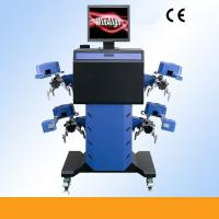 Best CCD tech price of wheel alignment machine AOS663 wholesale