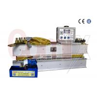 China 54 - 55 Inches Conveyor Belt Splicing Machine High Performance With Electric Pump on sale