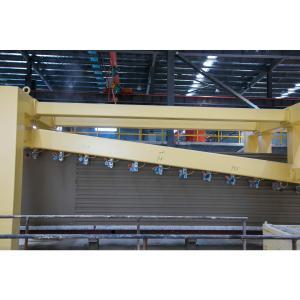 Best 15000kg AAC Block Cutting Machine wholesale