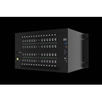 Best Rohs HDMI Video Wall Processor H.265 Decoding 64 Channels Of D1 wholesale