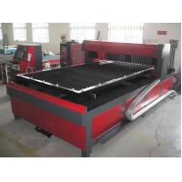 China Steel Metal YAG Precision Laser Cutter Cutting Size 1500 × 3000mm on sale