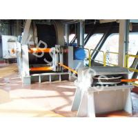 Best High Efficient Hydraulic Offshore Marine Spooling Device Winch For Ship wholesale