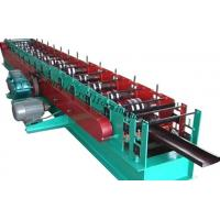Best Hydraulic Punching And Cutting function of Steel C Purlin Roll Former Hydraulic Punching Machine wholesale