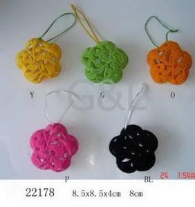 Best Poly Decoration (GL-22178) wholesale