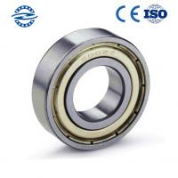 Best Non - Separable Deep Groove Single Row Ball Bearing 6011- 2Z GCR15 Material wholesale
