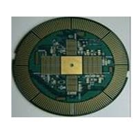 Best 12 Layers 4.0mm Immersion Gold FR4 Rigid Printed Circuit Board Fabrication For Game Machine wholesale