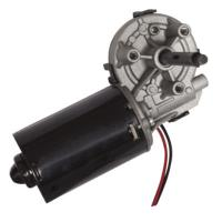 Cheap 45W Garage Door Motors 24V DC With Aluminum Die-cast Gearbox For Hydraulic Devices for sale