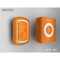Buy cheap Christmas Gift AC Wireless Doorbell with LED Indicator with Music from wholesalers