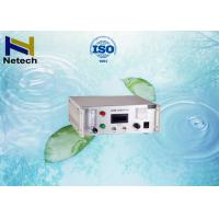 Best 3-7g Destop Water Purifying Machine Ozone Genenrator For Medical Water Treatment wholesale