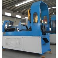 Best Stable Copper Tube Making Machine , CNC Tube Cutting Machine For Square Tube wholesale
