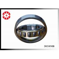 Best 202 Series Brass Cage Spherical Roller Bearing Single Row 20218MB wholesale