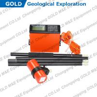 Buy cheap GPS Positioning Diurnal Variation Surveying High Accuracy Proton Magnetometer from wholesalers