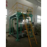 Quality 0.6Mpa Air Pressure FIBC Bag Packing / Ton Bag Filling Equipment 0.2KW - 5.5kW wholesale