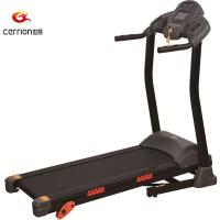 Best Home fitness Easy Assembly, compact mini treadmills for cardio training wholesale