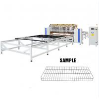 Best Gantry Type Cnc Electric Wire Welding Machine Water Vending Equipment High Accuracy wholesale