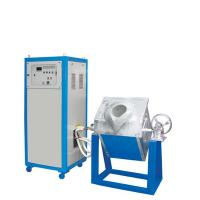 Best 110kw medium frequency melting furnace made in china wholesale