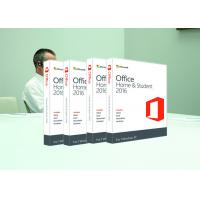 Best 100% Original Office Home And Business 2016 Office 2016 Home & Student 64bit Systems wholesale