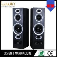 Best Nuodi creative design fashion music active speaker professional speaker box ND-8 wholesale