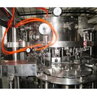 Best Energy drinks, wine bottle glass bottle carbonated filling machine / soft drink machinery wholesale