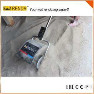 Best Stainless Steel Concrete Mixer Electric , No Concrete Paddle Mixer 9.8KG wholesale