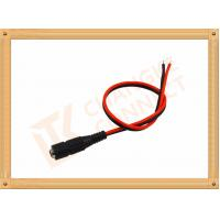 Best Security Camera Cable With Female Connector Copper Wire 30cm wholesale