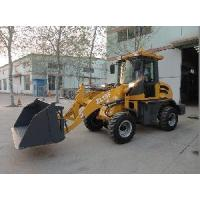 Best 1500kg Rated Loading Loader with Europe III Engine wholesale