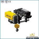 Best varial speed electric hoist wholesale