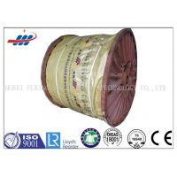 China 19x7 Anti Twisting Steel Wire Rope Cable For Building / Shipping , Length OEM on sale