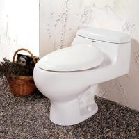 Best siphonic bathroom ceramic products one piece toilet economic s-trap toilets wholesale