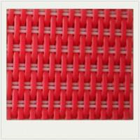 Best 2- Shed Polyester Mesh Belt With High Temperature Resistant For Paper Board wholesale