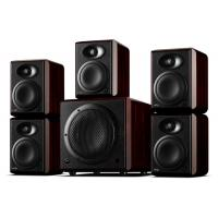 Best OEM High End 5.1 Multimedia Speakers / Subwoofer Monitor Speaker with USB wholesale