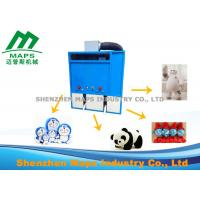 Best Soft Toy Bear Stuffing Machine 380v / 220v Voltage With High Performance wholesale