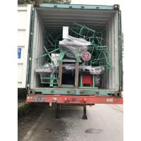 Best Automatic   Reverse Twisted Barbed Wire mesh Machine with High Speed wholesale