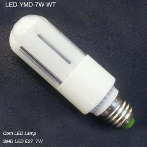 Best Interior E27/B22/E26 7W corn LED lamp high quality lighting for LED Flood light wholesale