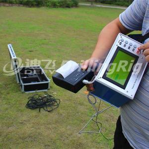 Best cheap effective 500m underground water detector DF-500 wholesale
