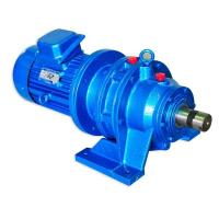 Best Blue Horizontal Pinwheel Gear Reducer Box for Sugar Cane Knives wholesale