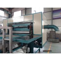 Best Vacuum Pump Pulp Molding Machine High Performance With Recycled Paper wholesale