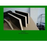 Best 15 mm brown film faced plywood with WBP glue wholesale