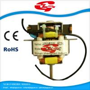Best Ac motor single phase HC5417 220v/110v 50HZ/60HZ 54w Hairdryer Mixer Blender universal Motor wholesale