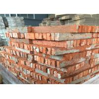 Best Solid Surface Old Brick Wall Texture , Lightweight Old Stone Wall Acid - Resistant wholesale