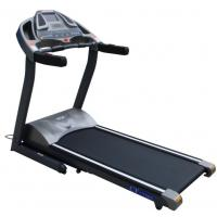 Best 3.0HP Electric Folding Fitness Equipment Sports Treadmill Running Machine With 54 Programs wholesale