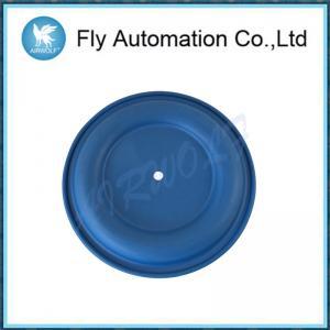 Best Blue Pneumatic Diaphragm Pump Repair Kit Santoprene Material 2150 Series 2 wholesale