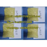 Best Leagl research chemical cannabinoid strong effect 5cl-adb-a 5CL-ADB-A with preferential price yellow granule wholesale