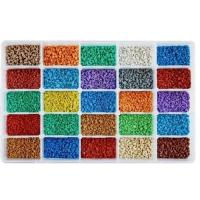 Best 16 Colors EPDM Rubber Granules For Kids Amusement Parks Floors wholesale