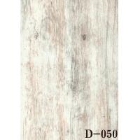 Best Light Weight Decorative Laminate Paper 180Gram , Melamine Faux Wood Wrapping Paper wholesale