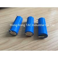 China Non-rechargeable Lithium Battery ER18505 3600mAh for Instrument on sale