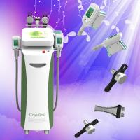 Best Cryolipolysis fat freezing liposuction machine for sale wholesale