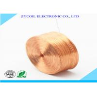 Best Low Loss High Density Air Core Bobbin Coil ISO9001  For Inductor wholesale