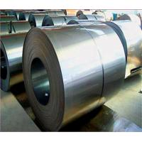 Best Professional SPCC-SD / SB Cold Rolled Steel Coil , strip 0.4mm - 2.0mm Thickness wholesale