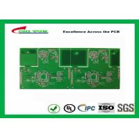 Best PCB manufacturer supply Multilayer circuit board with 8 Layer Lead-free HASL wholesale